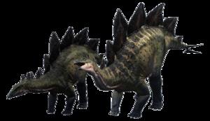 Stegosaurus PNG Clipart PNG Clip art