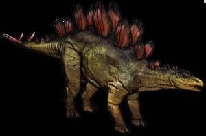 Stegosaurus PNG Photos PNG Clip art