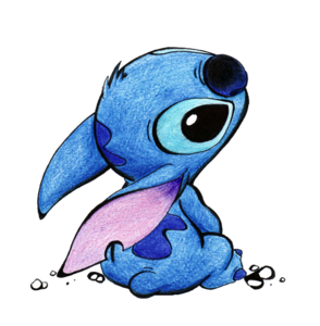 Stitch Download PNG Image PNG Clip art