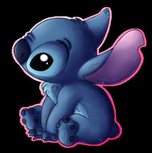 Stitch PNG File PNG Clip art