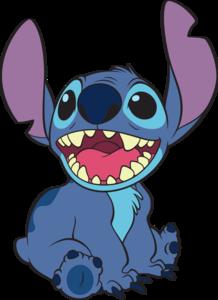 Stitch PNG Photo PNG Clip art