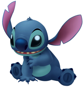 Stitch PNG Picture PNG icon