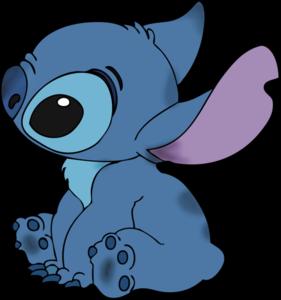 Stitch PNG Transparent PNG Clip art