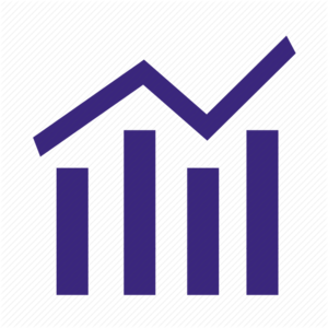 Stock Market Graph Up Transparent PNG PNG Clip art