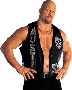 Stone Cold PNG File PNG icon