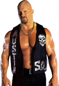 Stone Cold Transparent PNG PNG Clip art