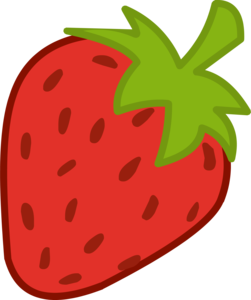 Strawberry PNG Clipart PNG Clip art