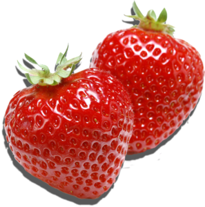 Strawberry PNG Pic PNG Clip art
