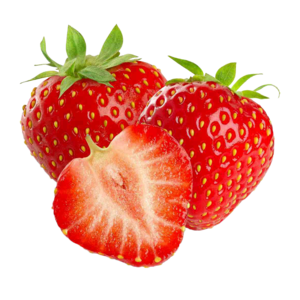 Strawberry Transparent Background PNG Clip art