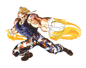 Street Fighter II PNG Clipart PNG Clip art