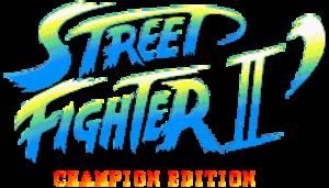 Street Fighter II PNG File PNG Clip art