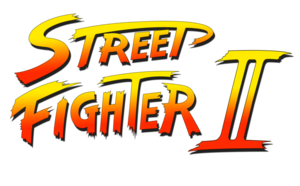 Street Fighter II PNG Free Download PNG Clip art