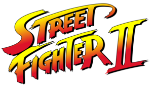 Street Fighter II PNG Photos PNG Clip art