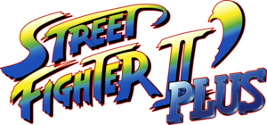 Street Fighter II PNG Pic PNG Clip art