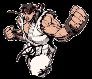 Street Fighter II PNG Transparent Image PNG Clip art
