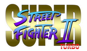 Street Fighter II PNG Transparent PNG icon