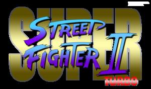 Street Fighter II PNG Transparent PNG Clip art