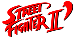 Street Fighter II Transparent Background PNG Clip art