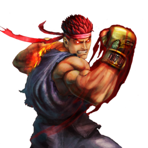 Street Fighter Iv PNG Photos PNG Clip art