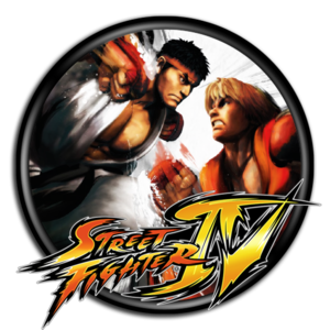 Street Fighter Iv PNG Pic PNG Clip art