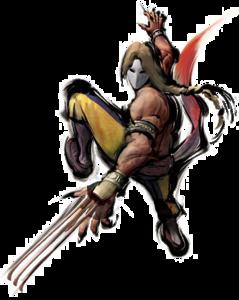 Street Fighter Iv Transparent Background PNG Clip art