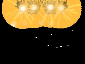 String Lights PNG Transparent Picture PNG Clip art