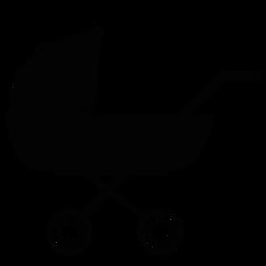 Stroller PNG Free Download PNG Clip art