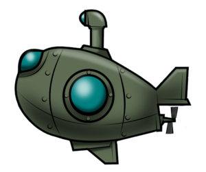 Submarine PNG Background Image PNG Clip art