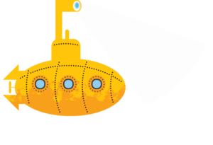 Submarine PNG Free Download PNG clipart
