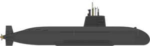Submarine PNG Pic PNG Clip art