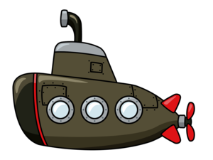 Submarine PNG Picture PNG Clip art