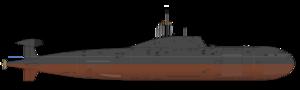 Submarine Transparent PNG PNG Clip art