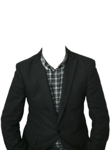 Suit For Men PNG PNG icon