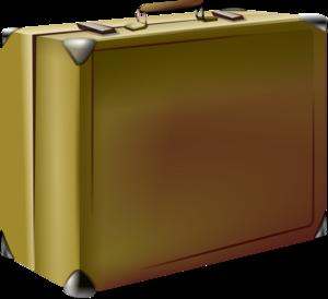 Suitcase Clip Art PNG PNG Clip art