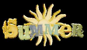 Summer PNG Free Download PNG Clip art