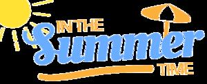 Summertime PNG Transparent Image PNG Clip art