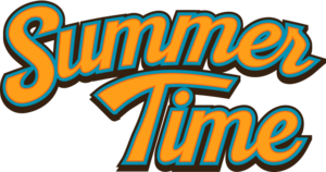 Summertime Transparent PNG PNG Clip art