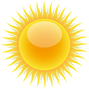 Sun PNG HD PNG icons