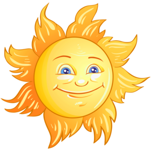 Sun PNG Photo PNG image