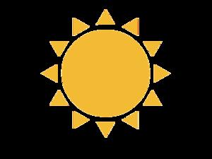Sun PNG Transparent Image PNG Clip art