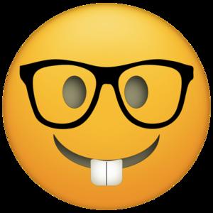 Sunglasses Emoji PNG Download Image PNG Clip art