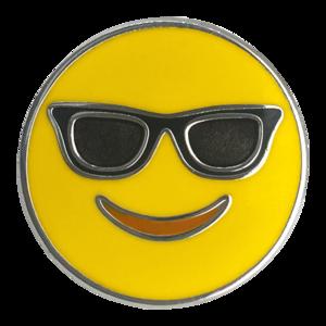 Sunglasses Emoji PNG File PNG Clip art