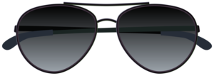 Sunglasses Transparent Background PNG image