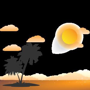 Sunrise PNG HD Quality PNG Clip art