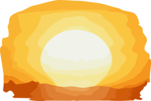 Sunrise PNG No Background PNG Clip art