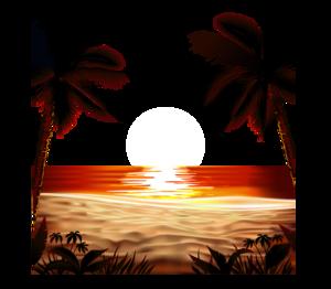 Sunrise PNG Transparent PNG Clip art