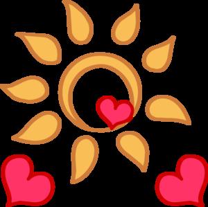 Sunshine PNG File PNG Clip art