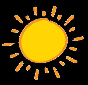 Sunshine PNG Picture PNG Clip art