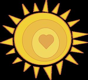 Sunshine PNG Transparent Image PNG Clip art