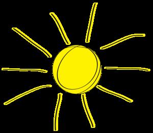 Sunshine PNG Transparent PNG Clip art